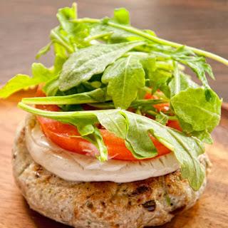 Tuna BurgerRecipe