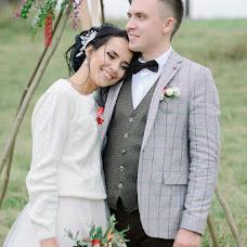Wedding photographer Tatyana Kovalkova (Tatsianakova). Photo of 19.11.2017