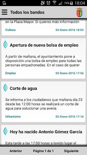 San Pedro Informa