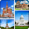 Capitals Quiz World Countries icon