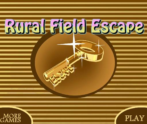 RuralFieldEscape