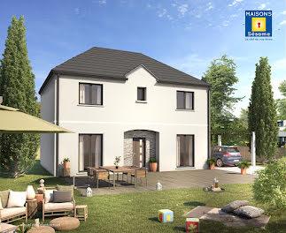 maison à Saint-Mard (77)