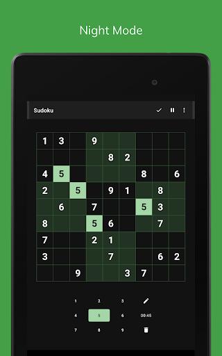 Sudoku - Free & Offline 2.2.2 screenshots 21