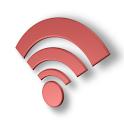 赤外線送信 icon