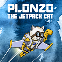 Plonzo: The Jetpack Cat icon