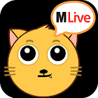 MLive : Hot Live Show icon