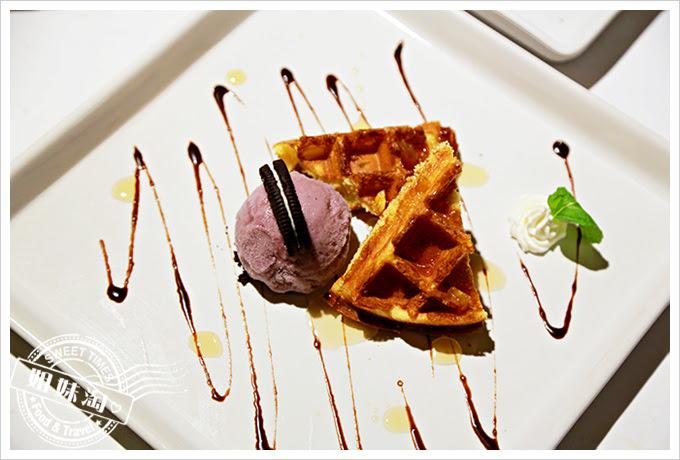 新國際西餐廳義式手工冰淇淋