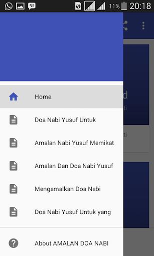 Amalan Nabi Yusuf : amalan, yusuf, скачать, AMALAN, YUSUF, Google, A48n6EON5bMr, Mobile9