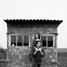 Wedding photographer Taras Maksimov (tmaxymiv). Photo of 29.03.2016