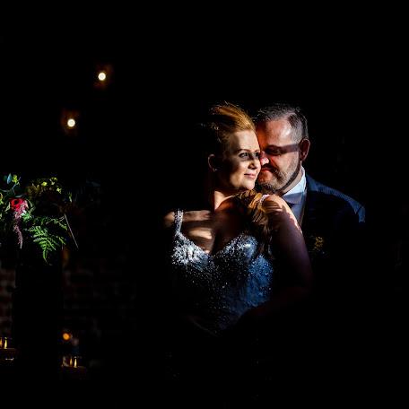 Wedding photographer Steve Grogan (SteveGrogan). Photo of 30.07.2018
