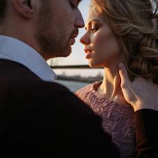 Wedding photographer Darya Adamova (dachenka). Photo of 13.04.2017