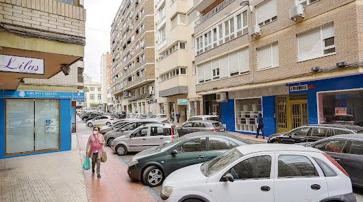 Las obras de remodelación en la calle Los Picos arrancarán el próximo 15 marzo