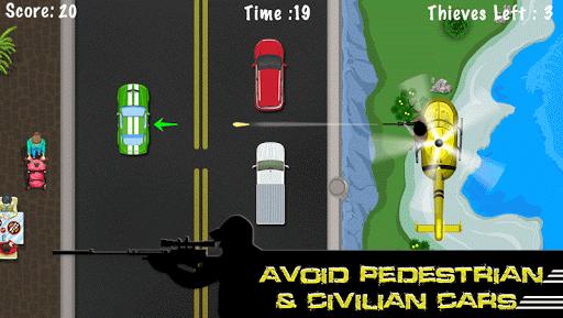 Highway Chase 1.7 screenshots 3