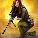 Sniper Arena: 対戦軍隊シューティング - Androidアプリ