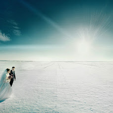 Wedding photographer Oleg Kolos (Kolos). Photo of 23.03.2018