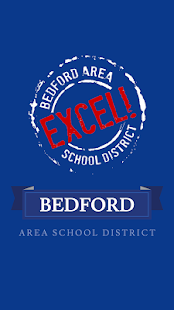 Bedford Area School District- screenshot thumbnail