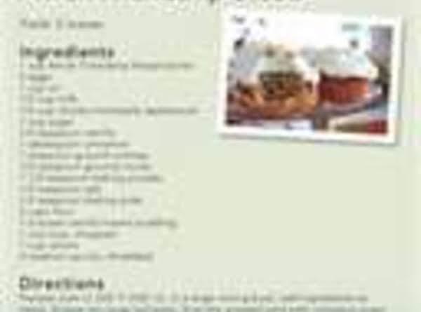 Amish Friendship Carrot Coconut Bread Recipe