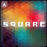Apolo Theme - Square icon