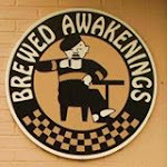 Logo for Brewed Awakenings