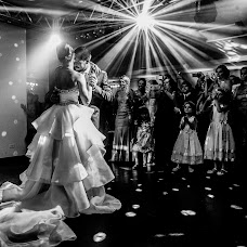 Wedding photographer Chris Souza (chrisouza). Photo of 24.01.2019