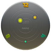 NANO Analog Clock Widget