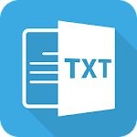 Image to Text - OCR Scanner Icon