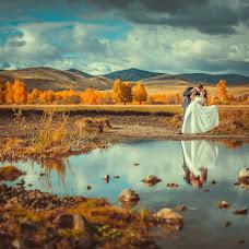 Wedding photographer Evgeniy Gordeev (Gordeew). Photo of 17.01.2016