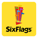 Six Flags icon