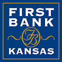 First Bank Kansas eZBanking icon