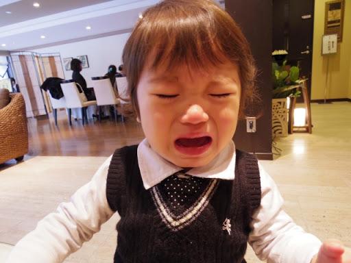 先輩ママ直伝!赤ちゃんのギャン泣きに効く方法5選