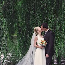 Wedding photographer Margarita Kuznecova (KuznecovaRita). Photo of 12.01.2014