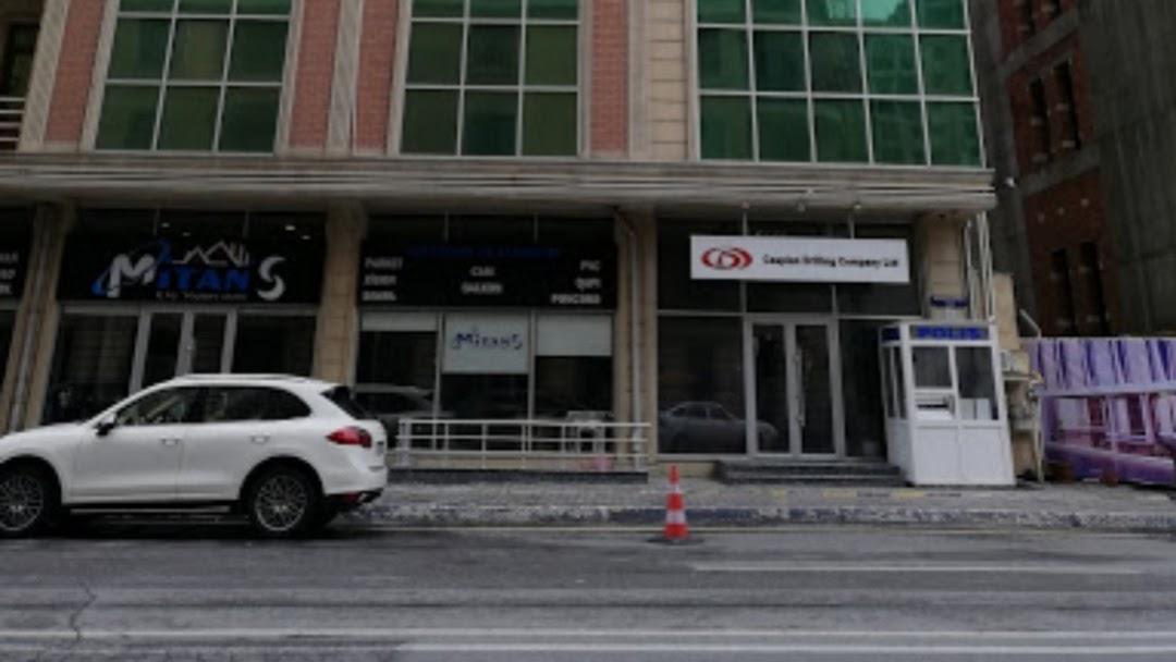 Caspian Drilling Company Ltd - Oil & Natural Gas Company in Bakı