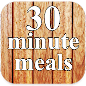 30 minute meals demo