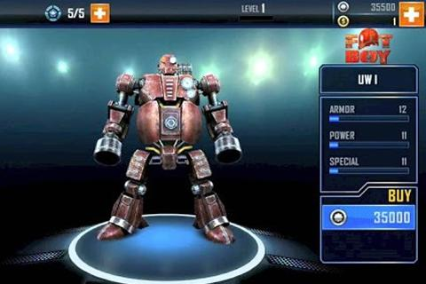 Guide For Real Steel