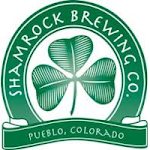 Logo for Shamrock Brewing Co