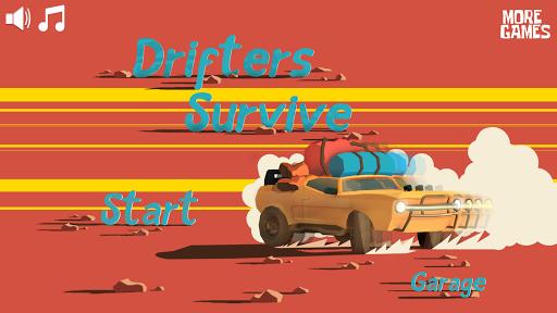 Drifters survive  urgencyclopedie.info 1