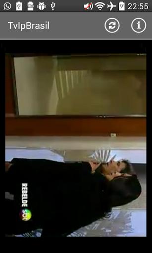TV IP Brasil screenshot 2