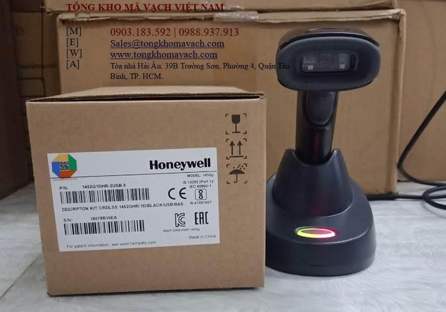 Honeywell 1452g