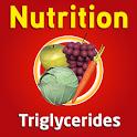 Nutrition Triglycerides icon