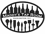 Logo for Maddy's Taproom