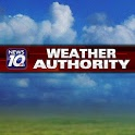 WILX News 10 Weather Authority icon