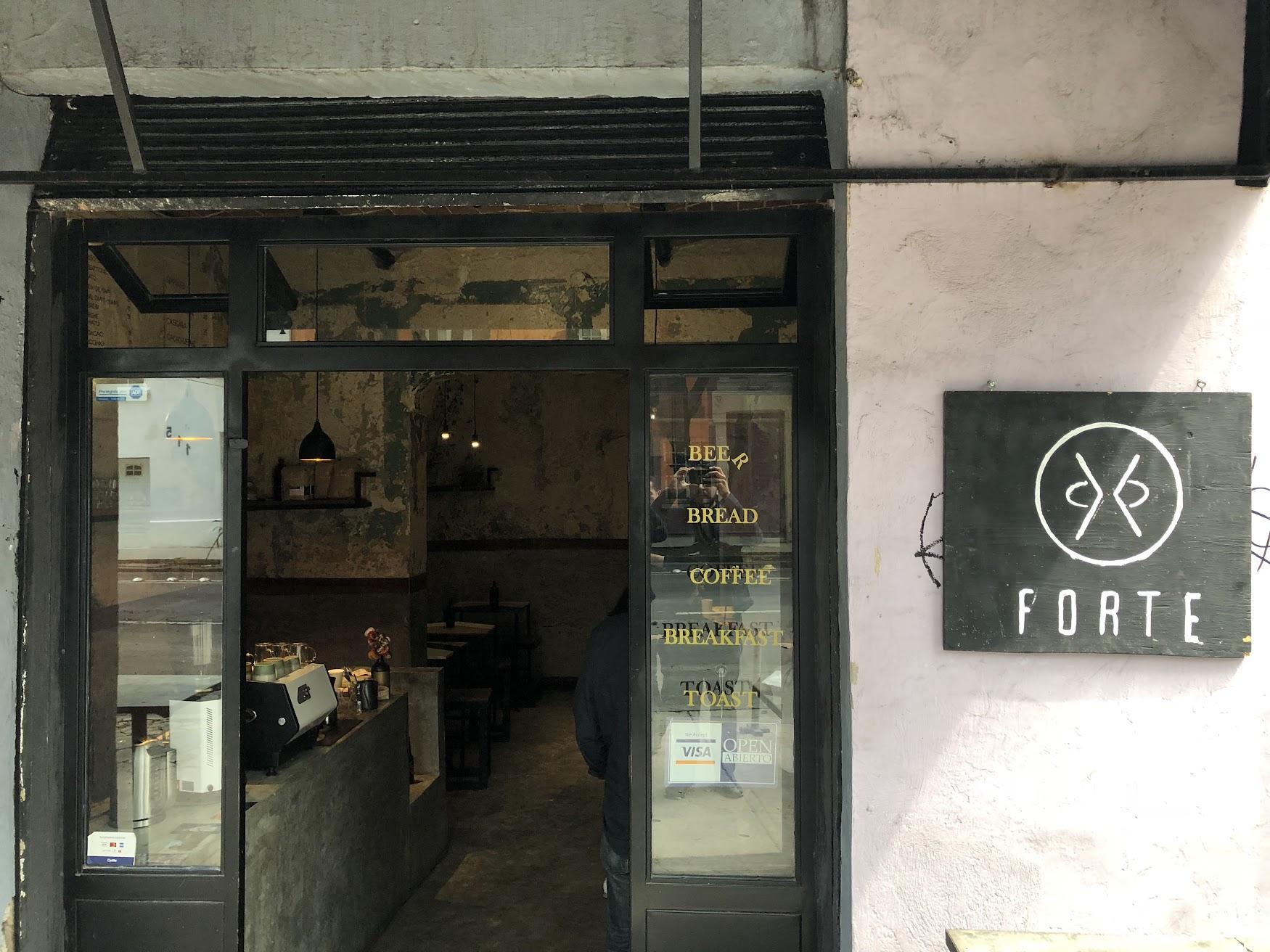 Las mejores panaderías están en la Roma Condesa