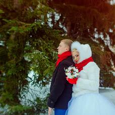 Wedding photographer Rufiya Miller (RuMiller). Photo of 26.12.2014