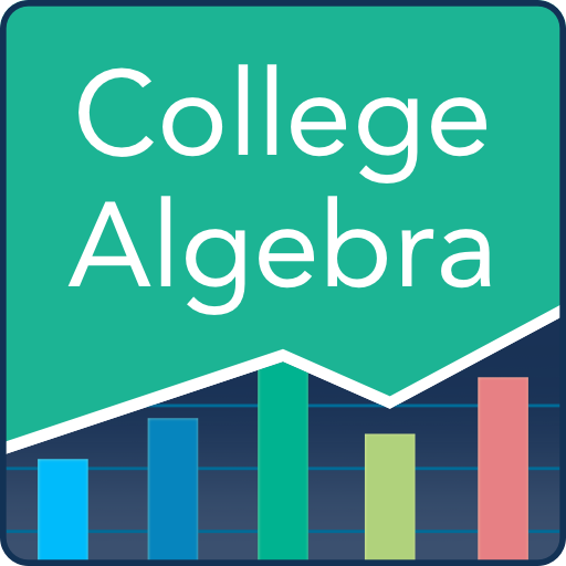 College Algebra: Practice Tests and Flashcards - Apps on Google Play
