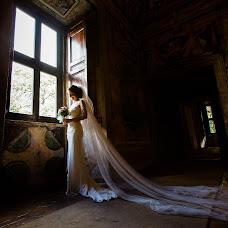 Wedding photographer Stefano Snaidero (inesse). Photo of 12.01.2017