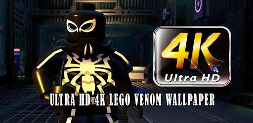 4k Hdr Lego Venom Wallpaper Apps On Google Play
