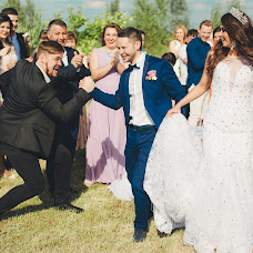 Wedding photographer Pavel Rodionov (rodionov811). Photo of 28.06.2016