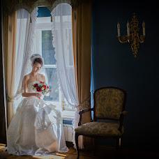 Wedding photographer Oksana Zazelenskaya (Deisy). Photo of 23.10.2013