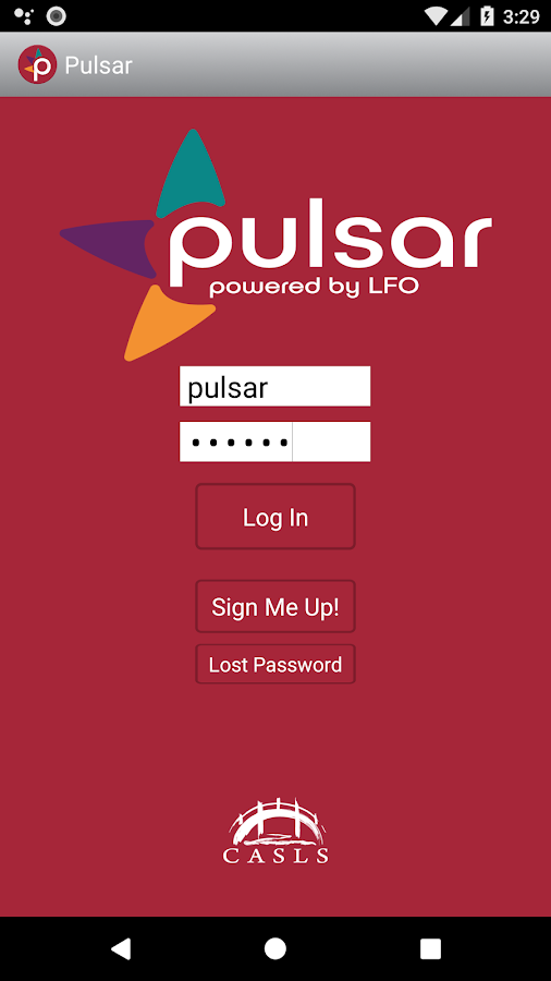 STARTALK Pulsar- screenshot