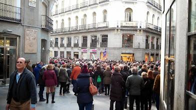 Photo: 2015-01-31 - 13.44 - C. Tetuán esq. C. Carmen
